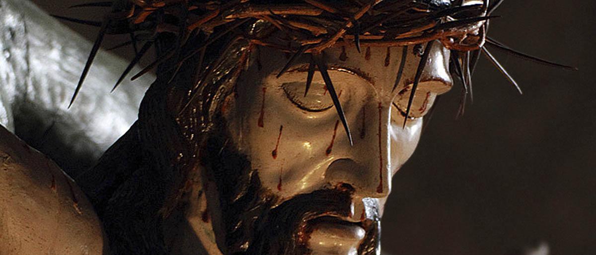 Santísimo Cristo del Amparo