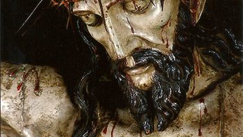 Enlace permanente a:Cristo del Amparo