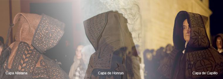 modelos de Capa Parda