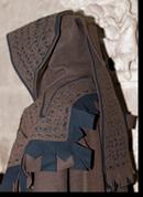 Detalle Capa de Honras